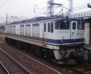 EF64 35