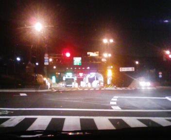 稲荷山トンネル